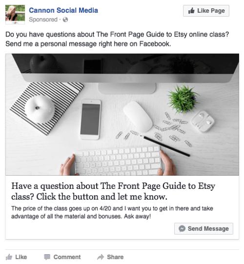 Why Do I Get Hookup Ads On Facebook