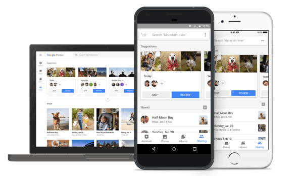 Google now offers two new ways to help users share and receive the meaningful moments in their life with its upcoming Suggested Sharing and Shared Libraries features.