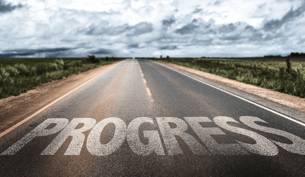 If you can help someone make progress, they will be delighted, associate that progress with you, and naturally come back for more.