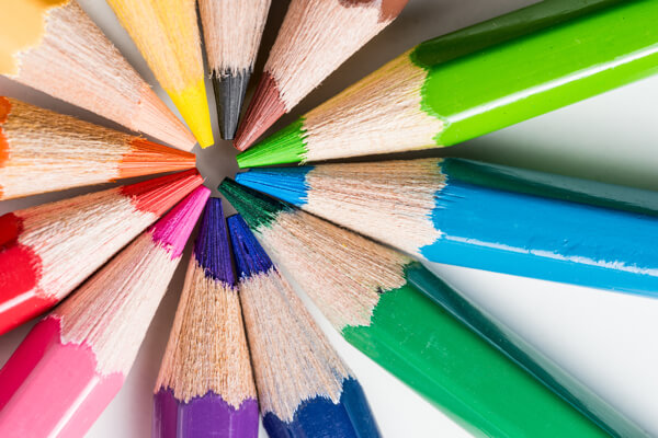 The background colors you choose for your Facebook ad visuals can impact your campaign results.