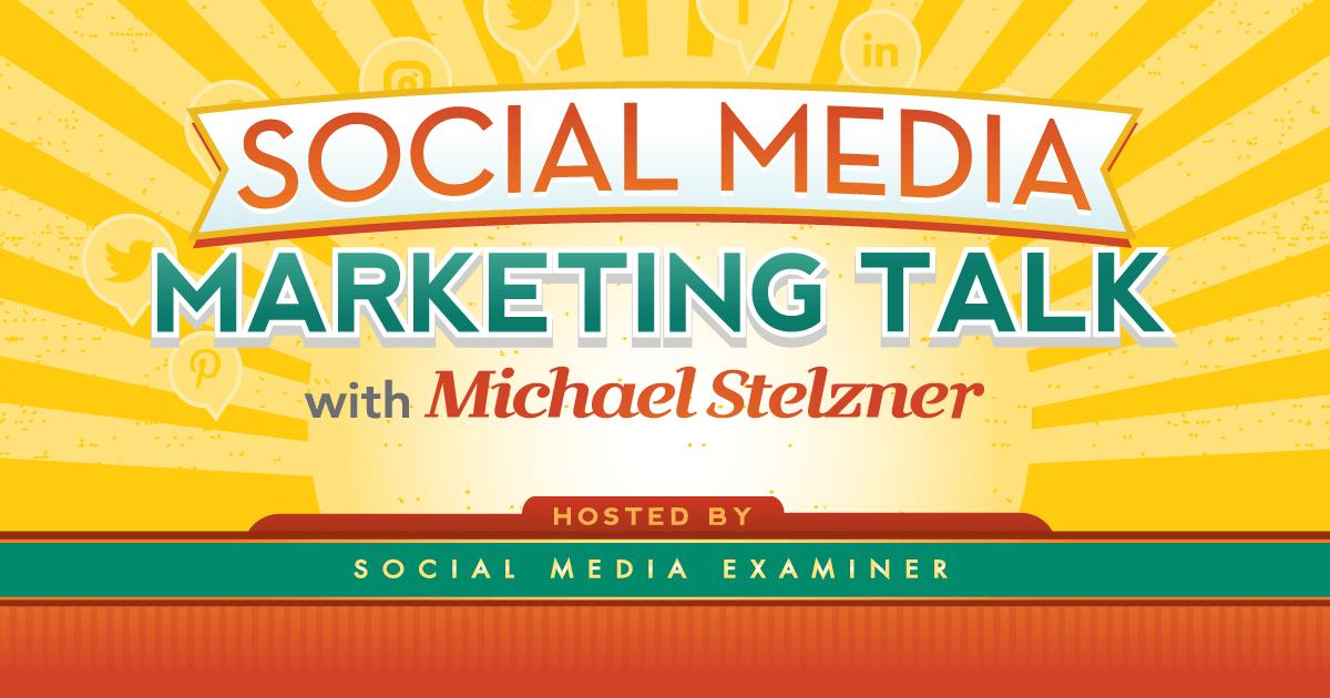 http://www.socialmediaexaminer.com/our-new-podcast-social-media-marketing-talk-show/