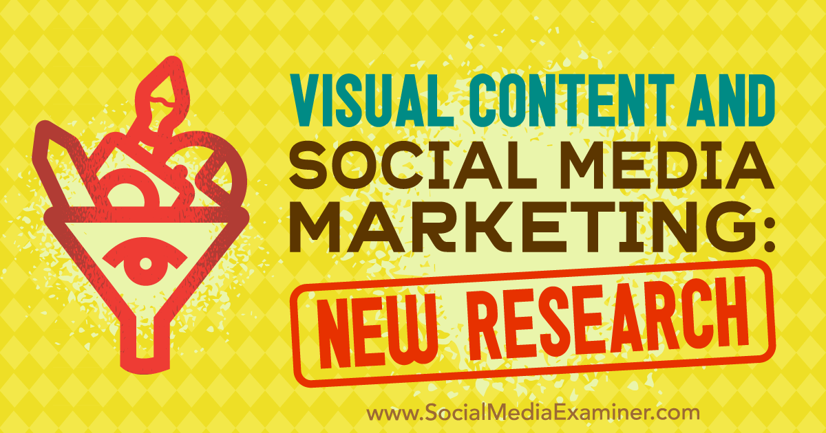 http://www.socialmediaexaminer.com/visual-content-and-social-media-marketing-new-research/