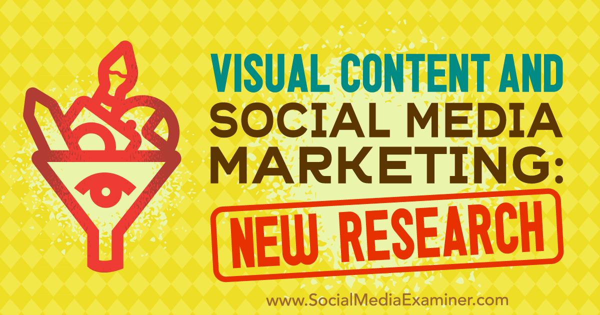 http://www.socialmediaexaminer.com/visual-content-and-social-media-marketing-new-research/