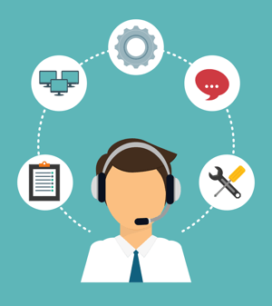 Social Customer Care Apps And Processes For Success