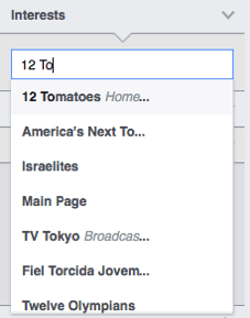 Facebook's Audience Insights tool can tell you about the audience for other pages.