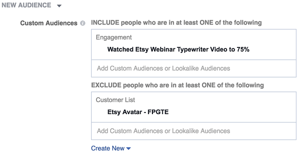 The Facebook pixel can help you refine your ad targeting.