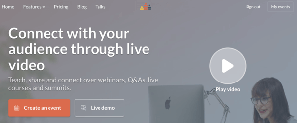 Live Video Tools: The Best Apps for Going Live : Social
