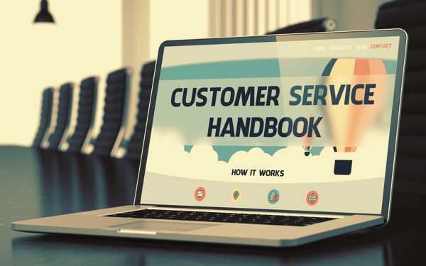 Work with your team to establish guidelines for handling custom support issues on Facebook.