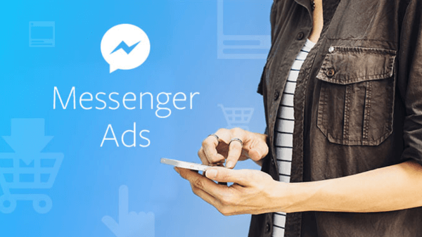 Facebook expands Messenger Ads to all advertisers globally.