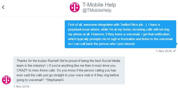 t mobile customer service representative job description