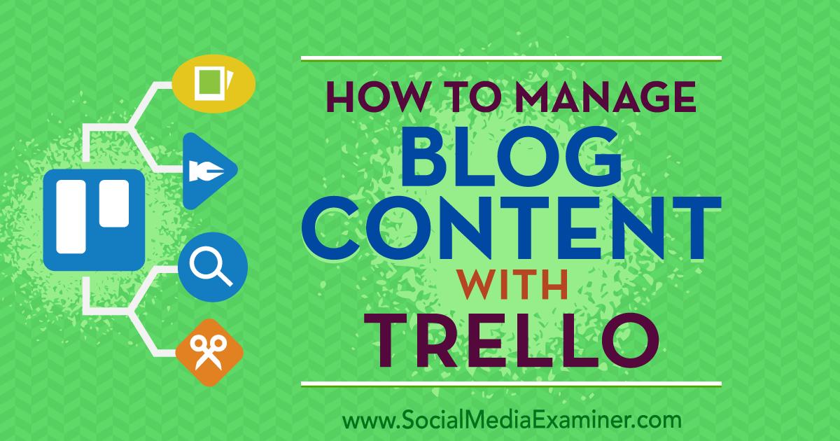 http://www.socialmediaexaminer.com/manage-blog-content-trello-how-to/