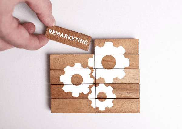 Even the most successful videos pull viewers into remarketing audiences.