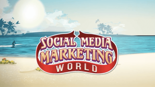 Social Media Marketing World almost didn't happen.