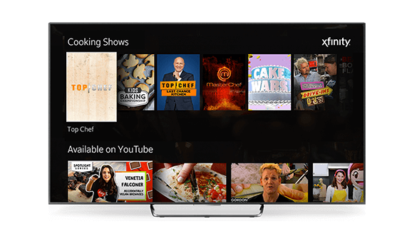 Comcast and Google announced that the YouTube app will be integrated across all Xfinity X1 cable boxes, nationwide.