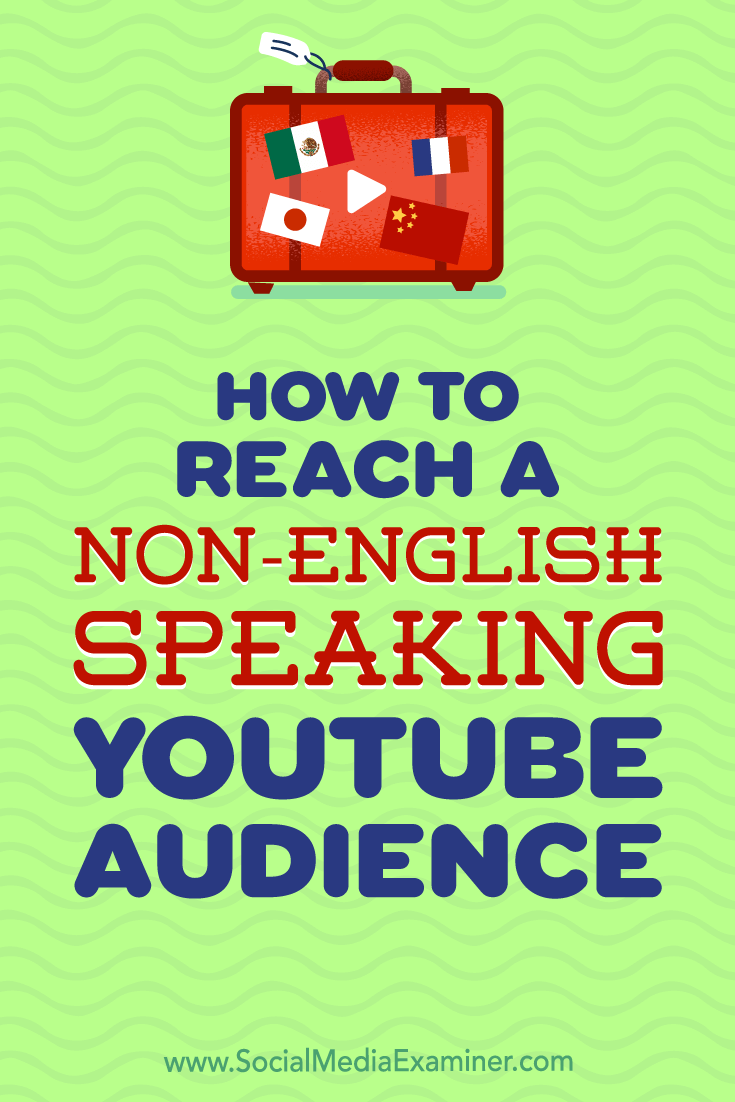 233 pouse j adopte je tue page 2 - How To Reach A Non English Speaking Youtube Audience By Thomas Martin On Social