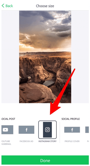 8 Apps to Enhance Your Instagram Stories : Social Media Examiner