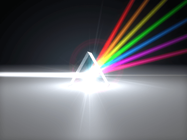 The Conversation Prism map keeps the metaphor of a prism.