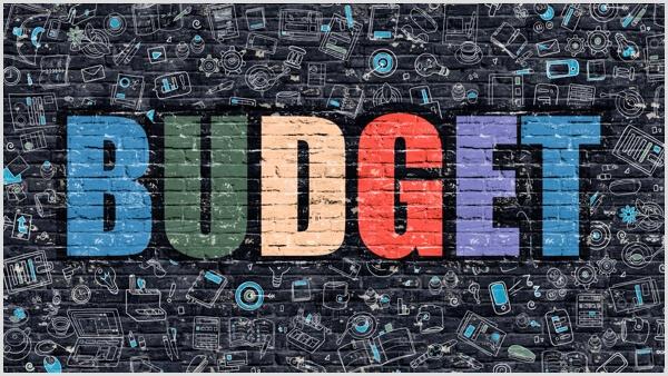 budget stock