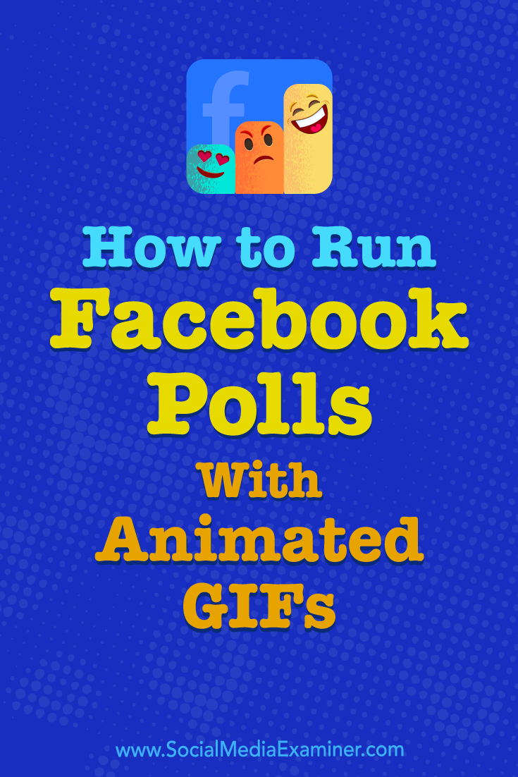 how to delete polls from facebook