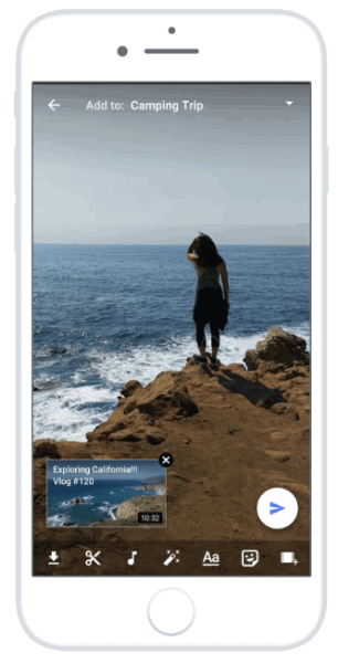 YouTube Reels is an experimental spin on the Stories format found on other social networks.