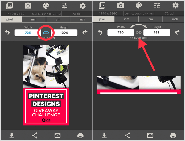 7 Mobile Apps for Editing and Enhancing Images : Social