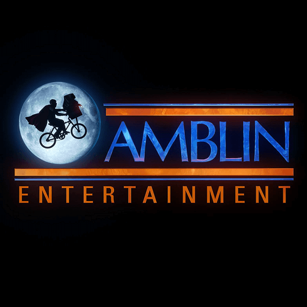 Zach has a movie option with Amblin Entertainment.