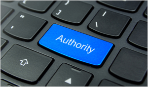 autoridad de influencia