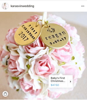 instagram buy tag