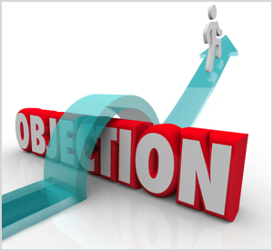 objections overcome
