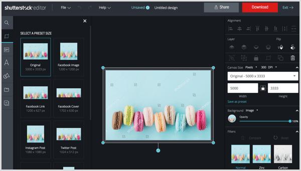Shutterstock-editor