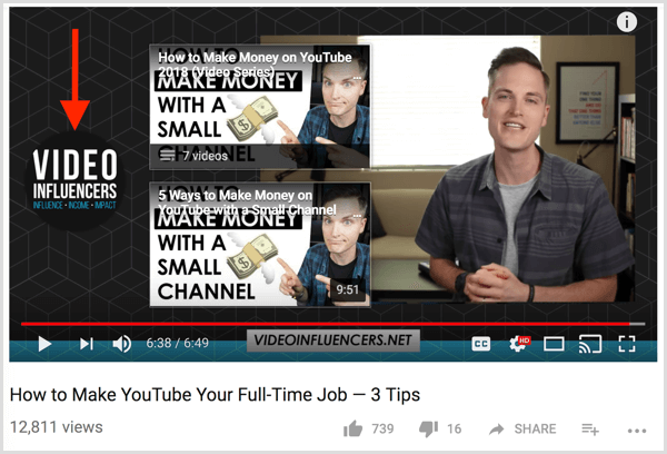 15 Tips for Growing Your YouTube Channel : Social Media Examiner