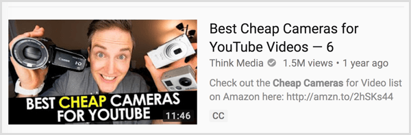YouTube thumbnail showing emotion