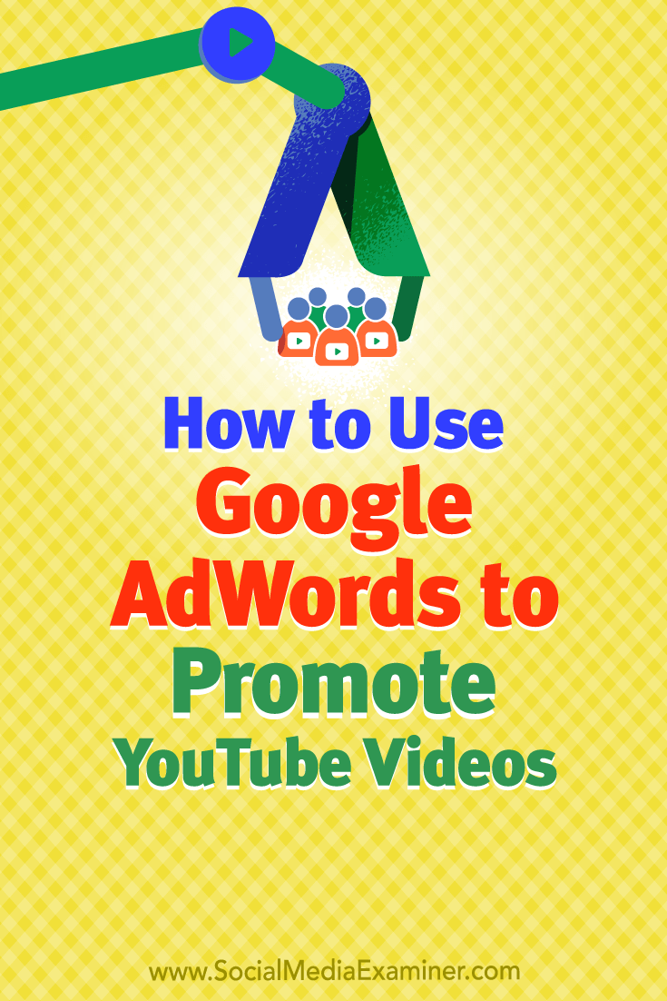 Discover five ways Google AdWords targeting can improve delivery of your YouTube video ads.