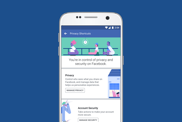 Facebook announced a new set of changes to its privacy settings and is rolling out the ability to manage, download, and delete any data that has been previously collected by Facebook across its platform.
