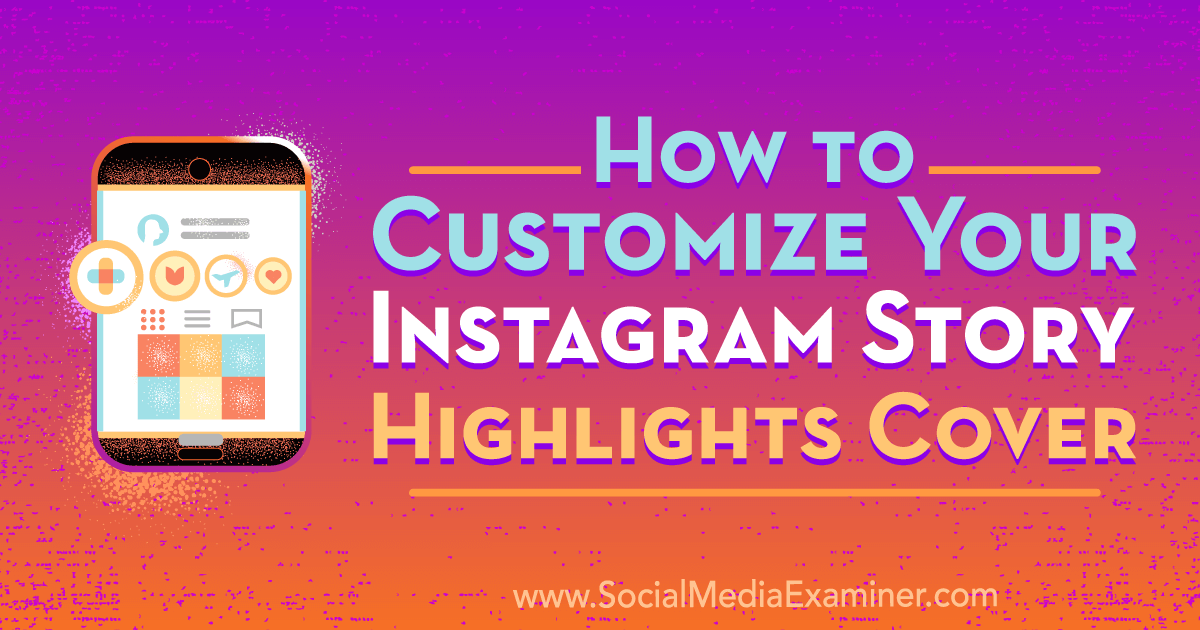 How to save instagram story highlights