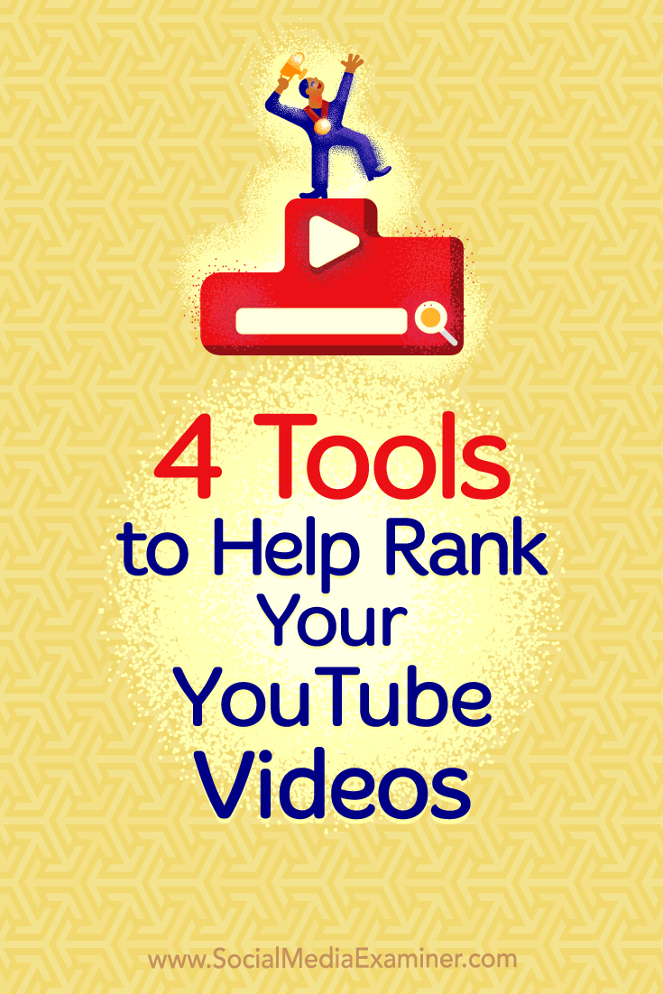Discover a four-step process to reveal high-performing keywords for your YouTube content.