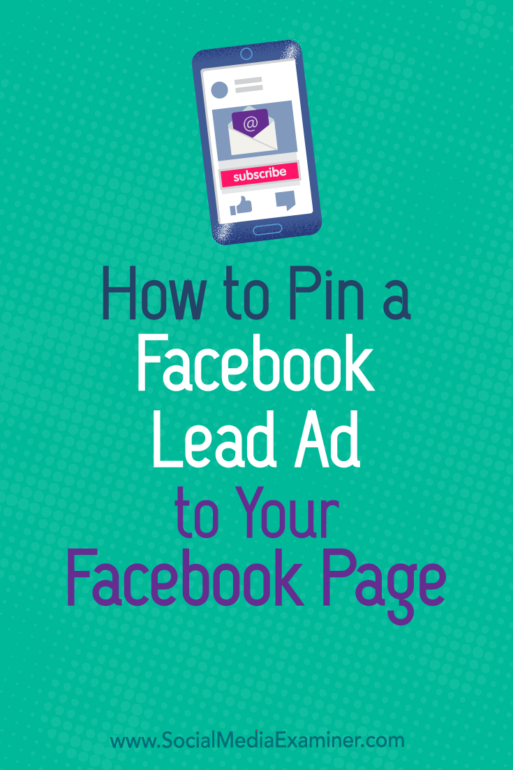 Discover how to use Facebook lead ads without spending any money.