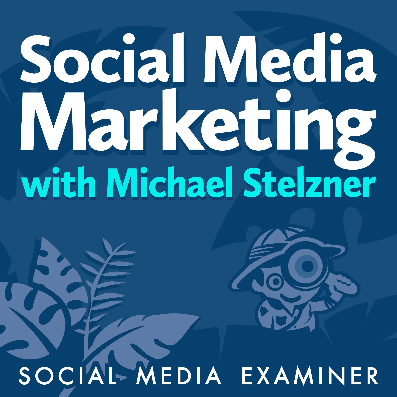 shows podcasts from social media examiner social media examiner