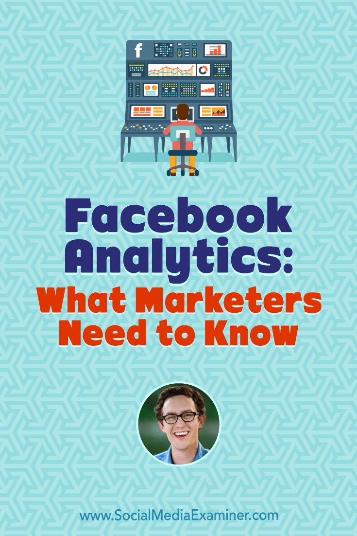 Learn how Facebook Analytics compares to other analytics tools, and discover new ways to analyze funnels and the lifetime value of a customer.