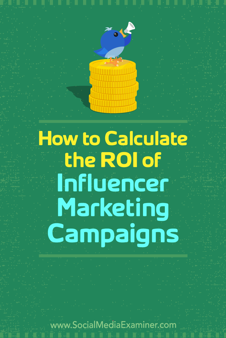 Learn how to measure the results of your influencer marketing campaigns and find out if you're meeting your goals.