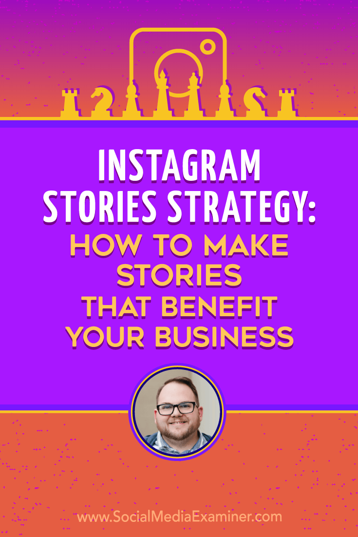 Discover timesaving tips for repurposing content for Instagram stories, learn how to increase follower engagement by creating stories with a story arc.