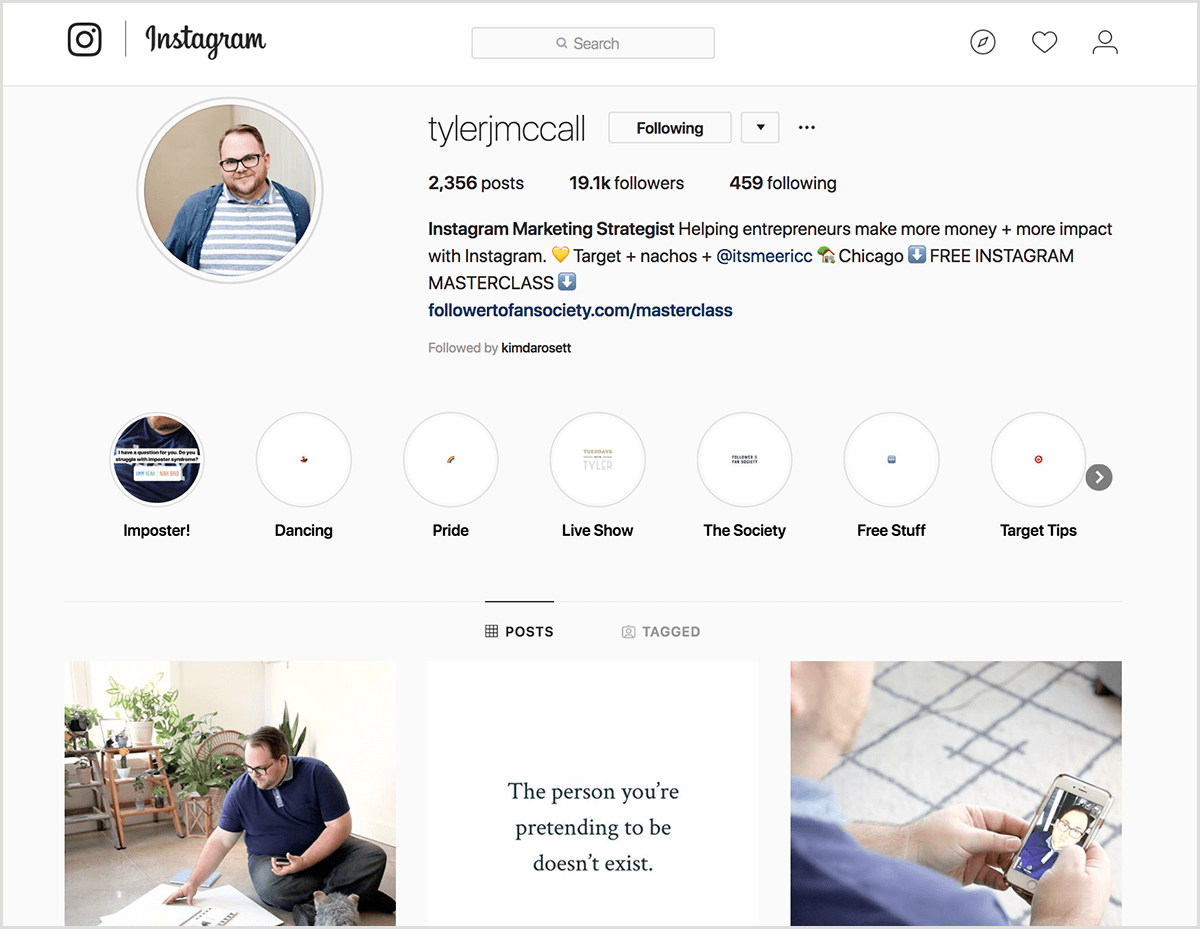 Instagram Stories Strategy: How to Make Stories That Benefit Your