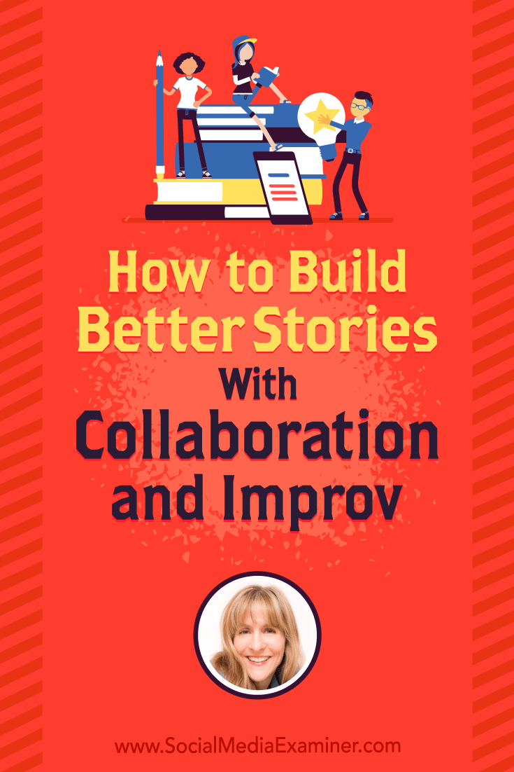 Discover why collaborative storytelling encourages audience engagement, and learn how collaborative story sessions help you generate content.
