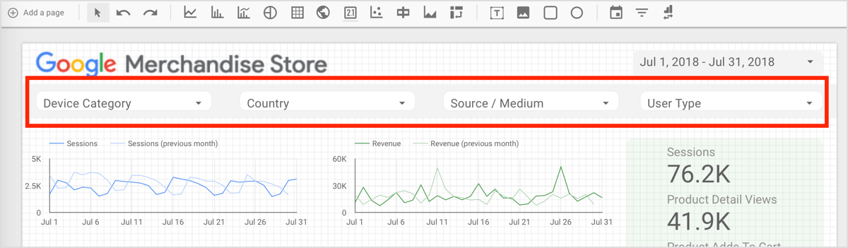 How to Use Google Data Studio to Report on Facebook Campaigns