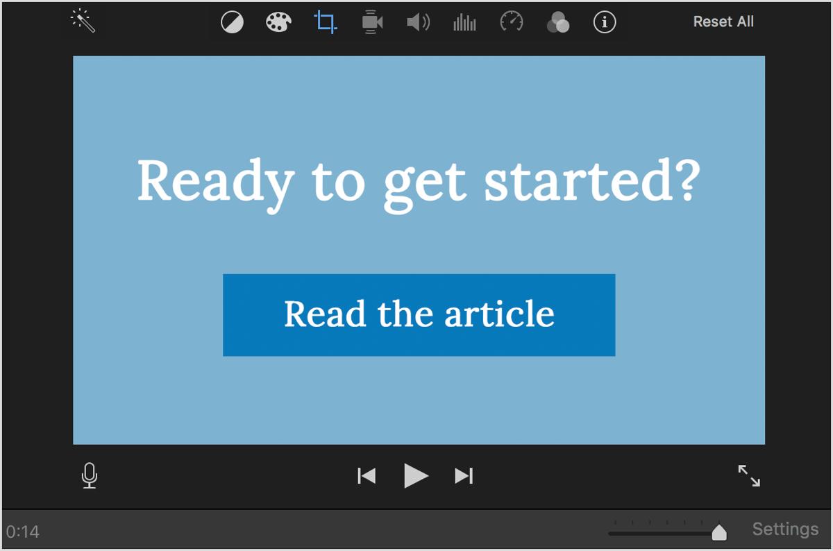 How to Create LinkedIn Video Ads : Social Media Examiner