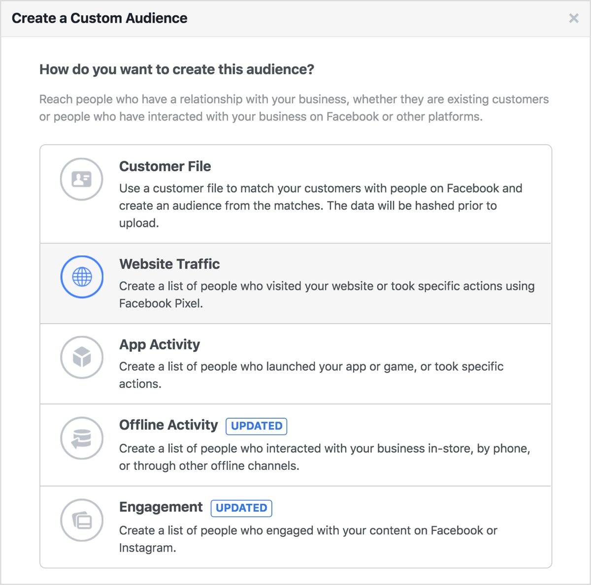 4 Ways to Improve Your B2B Facebook Ads : Social Media Examiner