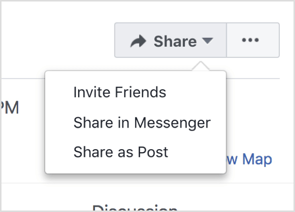 How to Add a Facebook Virtual Event to Your Launch Strategy