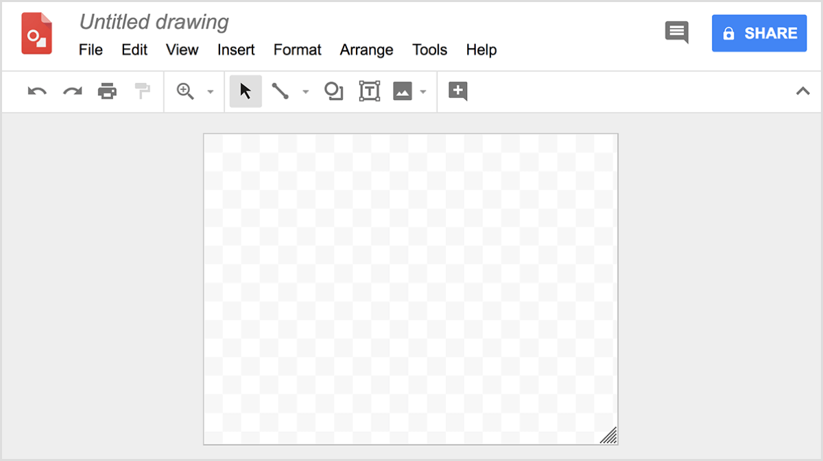 How To Create Social Media Images With Google Drawings Social