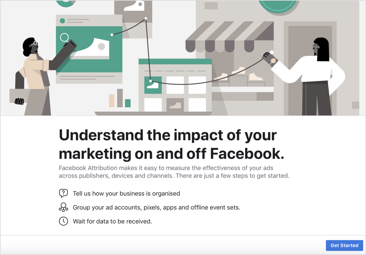 How to Use the Facebook Attribution Tool to Measure Your
