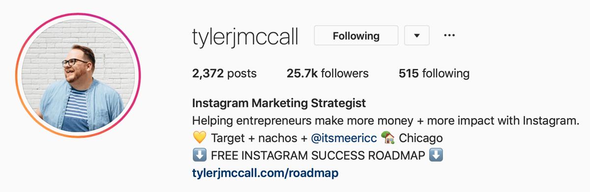6 Instagram Lead Generation Tactics : Social Media Examiner